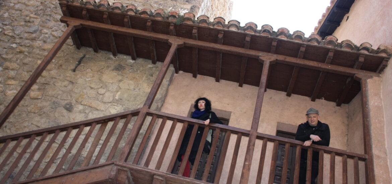 Pobres Chavales en Teruel