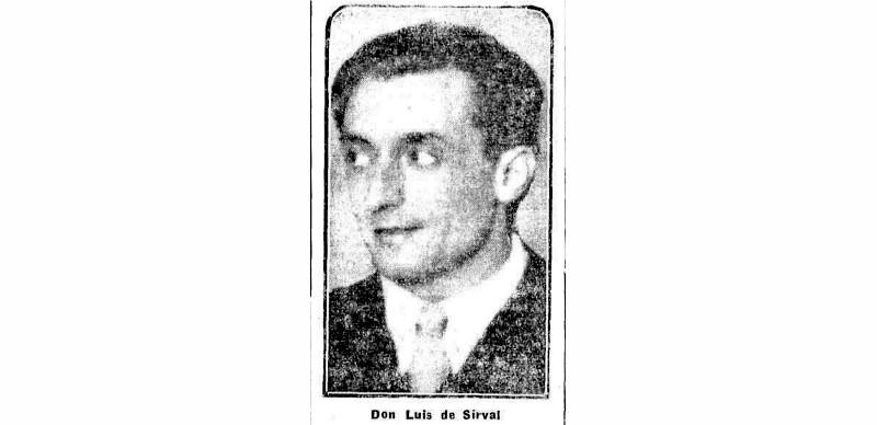 Luis de Sirval