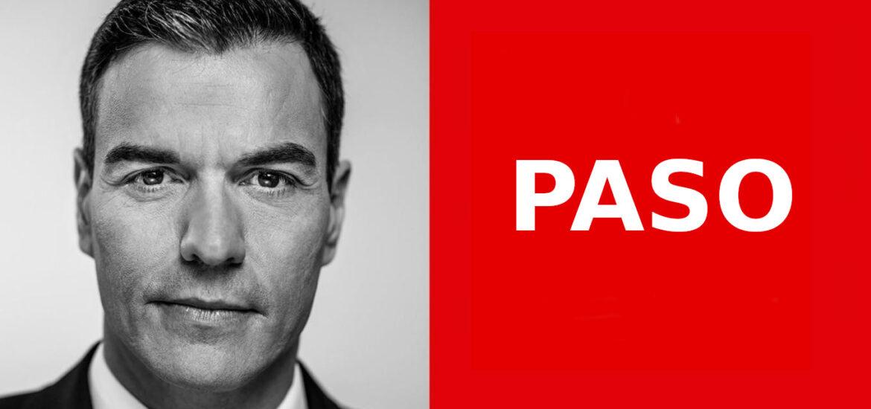 PASO del PSOE